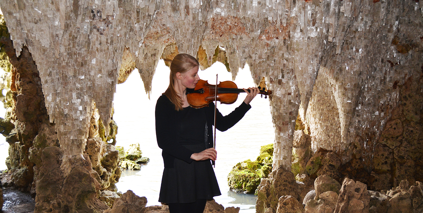 Music in the Grotto