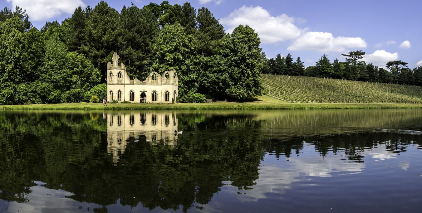 Painshill Summer Lates *NEW DATE ADDED*