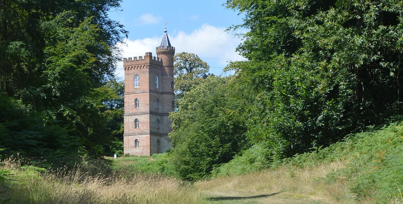 Painshill | 18th century landscape garden - Painshill Park Trust