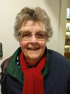 Carolyn Ezekiel