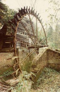 Waterwheel - 1981