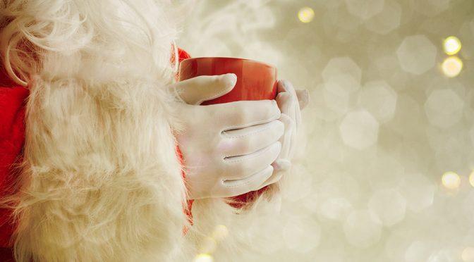 Tea & Cake with Santa *CANCELLED*