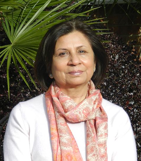 Shweta Kapadia Trustee at Painshill Park Trust