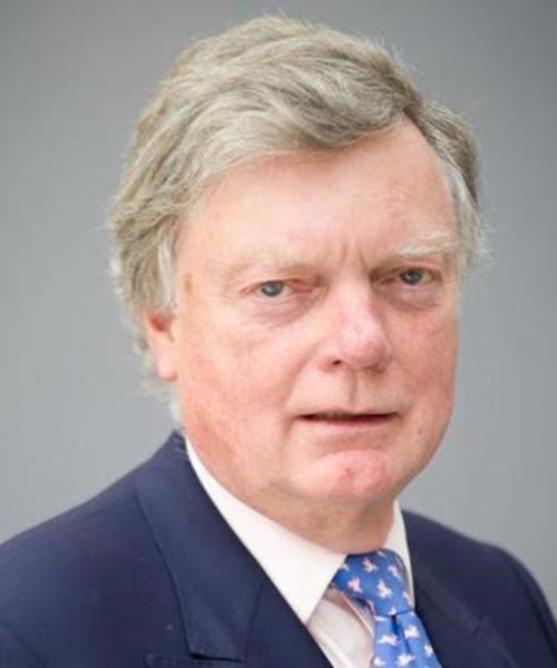 Stephen Lamport trustee