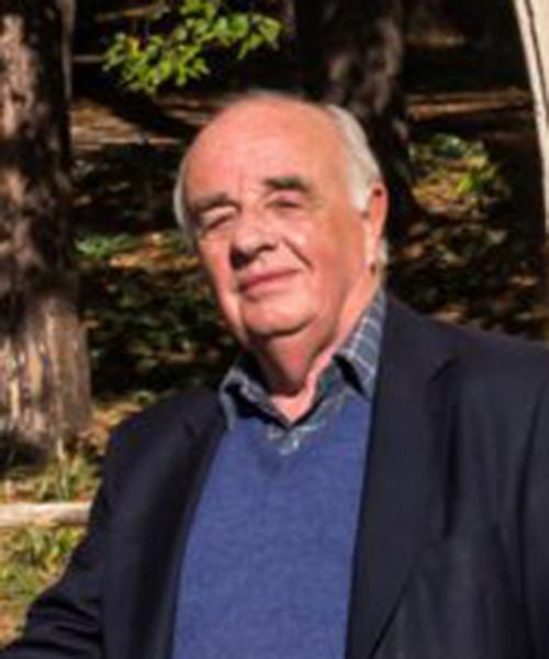 Richard Chairman at Painshill
