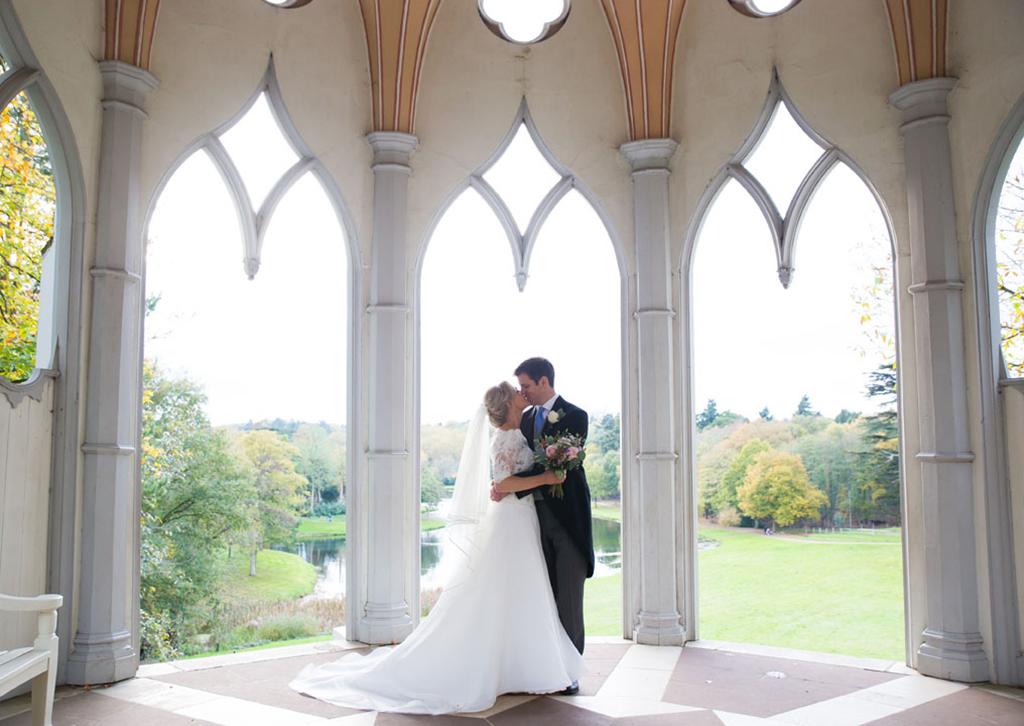 Weddings at Painshill